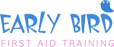 Basic First Aid Training Course UK - Early Bird First Aid